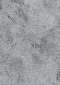 Luna concrete look swatch